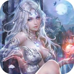 上古战歌-传奇式打宝PK魔幻3D竞技手游