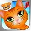 123 Kids Fun ANIMAL BAND Free Kids Top Music Games