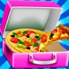 Cheese Pizza School Lunch Box Reviews