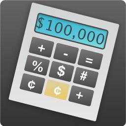 Loan Calculator - Mortgage Car Home Bank Auto Debt