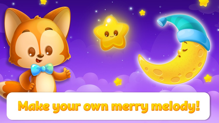 Learn Music Notes for Kids - Toddlers Musical Game screenshot-3