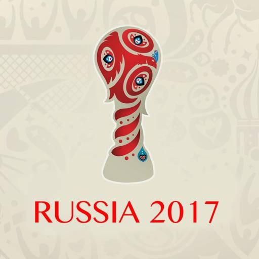 Confederations Cup 2017 Live scores