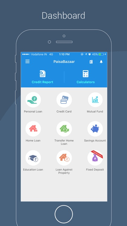 Paisabazaar.com - Loans & Cards