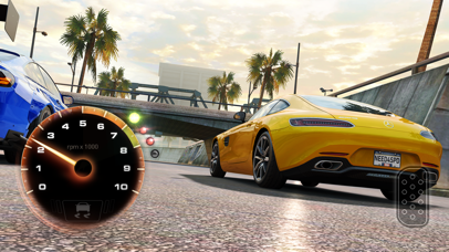 Screenshot #6 for Need for Speed™ No Limits