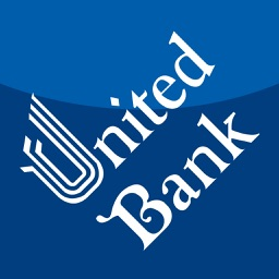 United Bank Mobile Banking for iPad