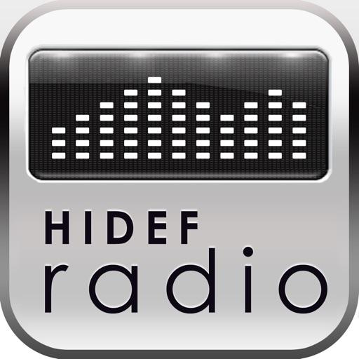 HiDef Radio Pro - News & Music Stations