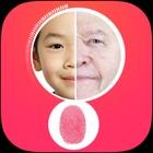 Calculate Age - FingerPrint Scanner icon