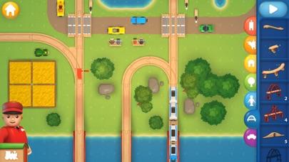 Screenshot for BRIO World - Railway in Taiwan App Store