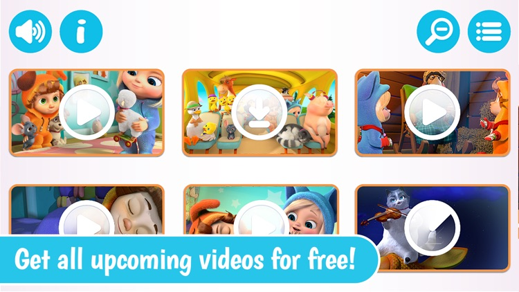 Dave and Ava Nursery Rhymes and Educational Videos