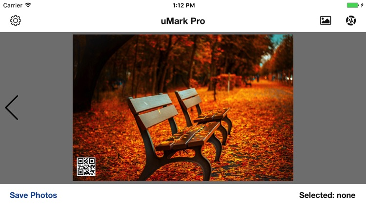 uMark Photo Watermarker Pro