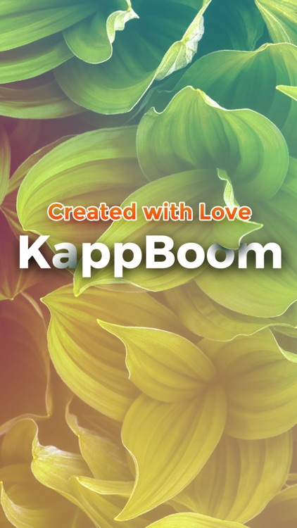 Kappboom - Cool Wallpapers screenshot-4