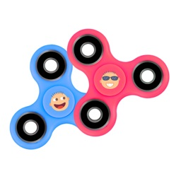 Fidget Spinner Live - video chat random fidgeters