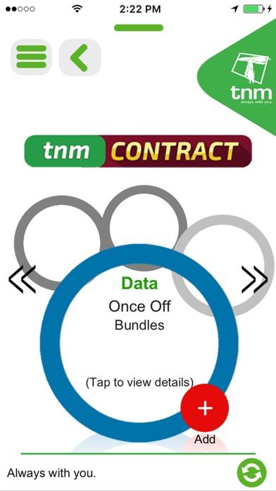 点击获取TNM Mobile