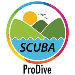 SCUBA software for Pro Dive by Vivid-Pix