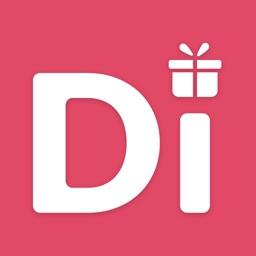 Difts - Fêtes et Anniversaires de vos contacts