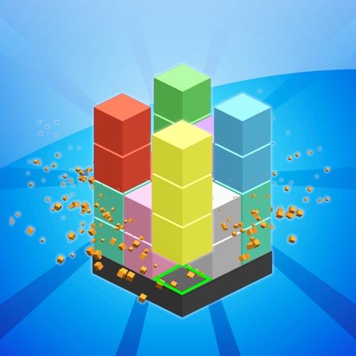 Brick Pop Puzzle - Classic Block Breaker iOS App
