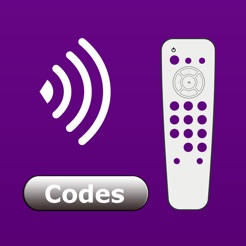 Universal Remote Control Code For Bell Tv on the App Store