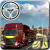 Tayyab Mahmood - Cargo Truck Driver - 3d Transport Simulation artwork