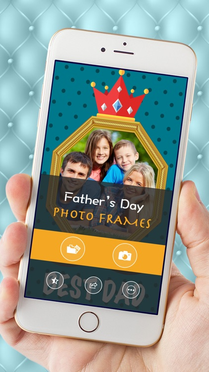 Father's Day Photo Frames screenshot-3