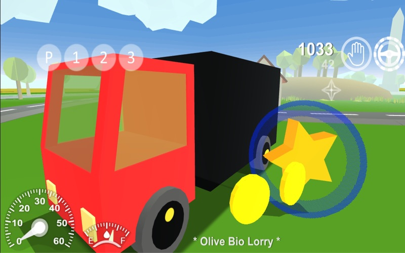 Toy Car Simulator App Price Drops