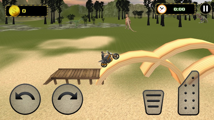Super Racing Bike screenshot-1