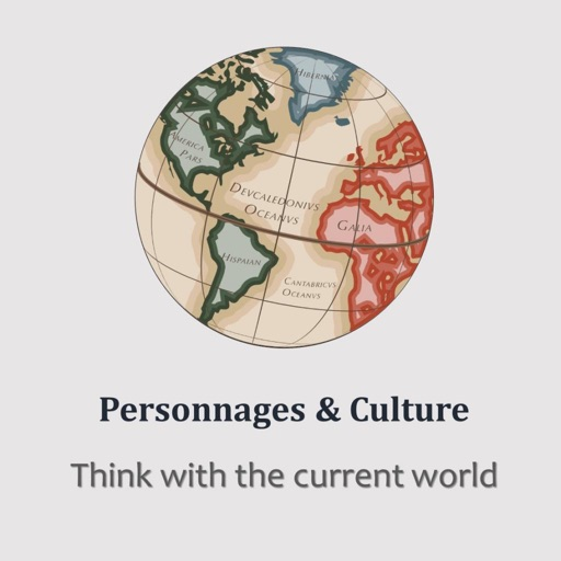 Personnages & Culture icon