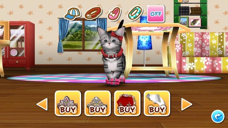 My Cat My Room screenshot-4