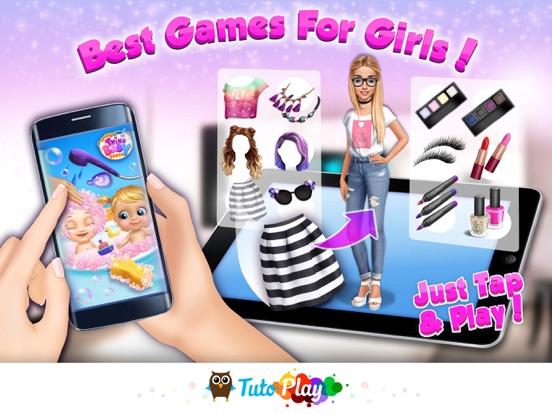 Скачать TutoPLAY Best TutoTOONS Games
