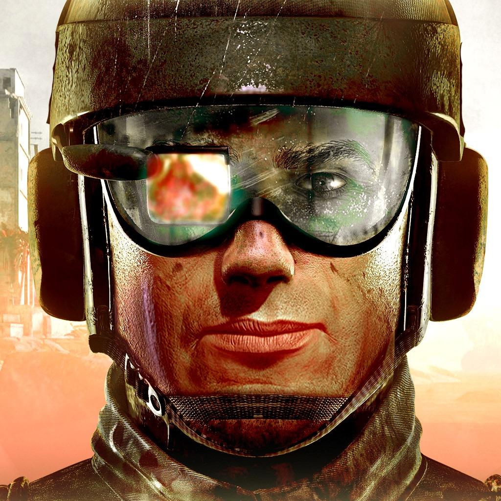 Army Sniper Elite Force - Commando Assassin War hack