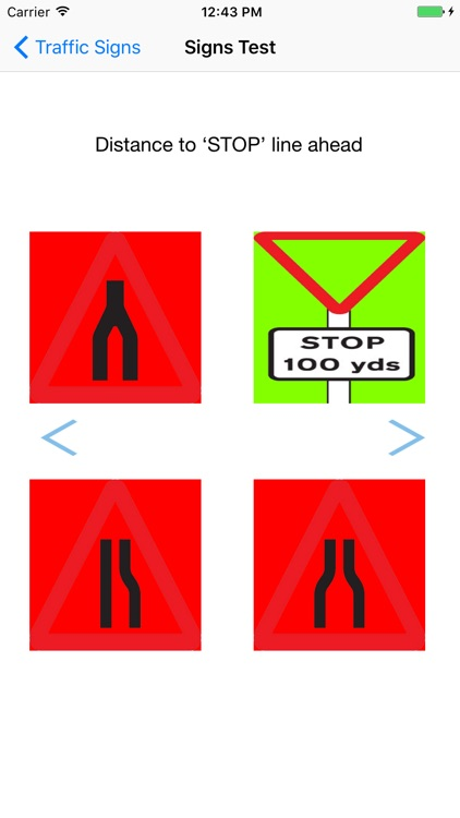 Driving Theory Test For UK screenshot-4