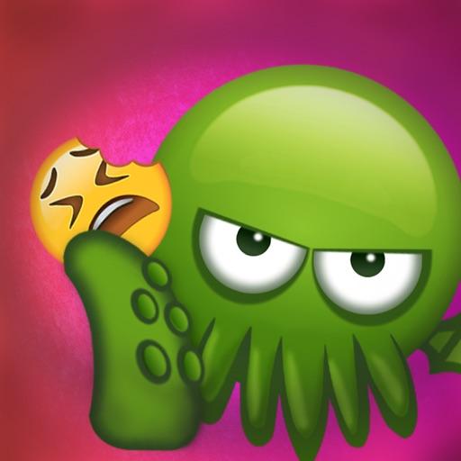 Cthulhu Emojis icon