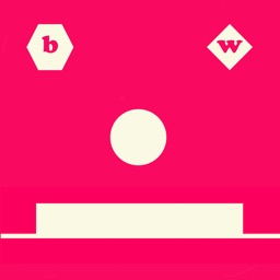 Ball Up Down - Pop Words Search
