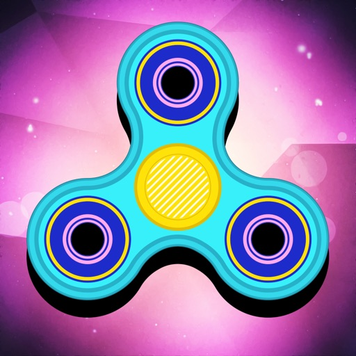 Spinerella - Spinz Spinner 3d