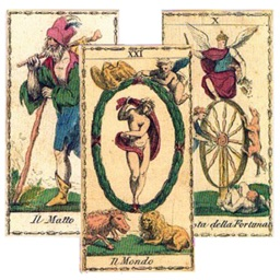 Real Tarot Neoclassical