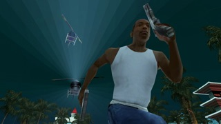 Screenshot for Grand Theft Auto: San Andreas in Russian Federation App Store