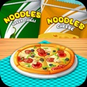 Machen Noodles & Pizza icon