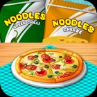 Make Noodles & Pizza icon