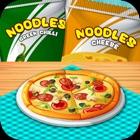 Faire Noodles & Pizza icon