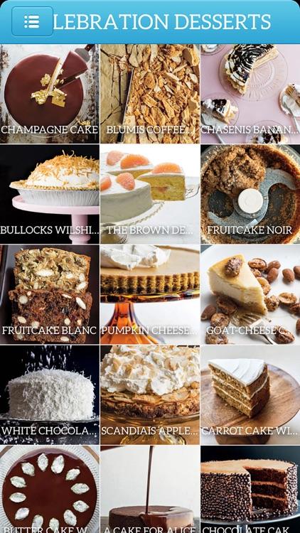 Dessert Recipes - Chocolates and Confections screenshot-3