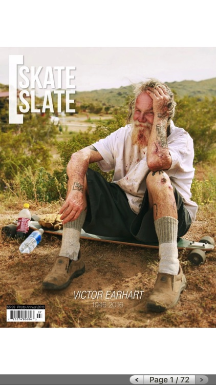 Longboarding Magazine screenshot-0
