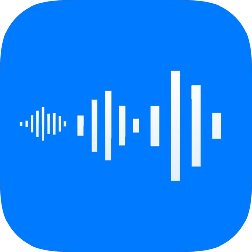 AudioMaster: For Podcasts and Music app logo