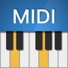 Midi酷 - 钢琴学习机、midi播放器