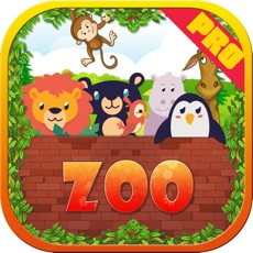 Activities of Trip To The Zoo Game Pro
