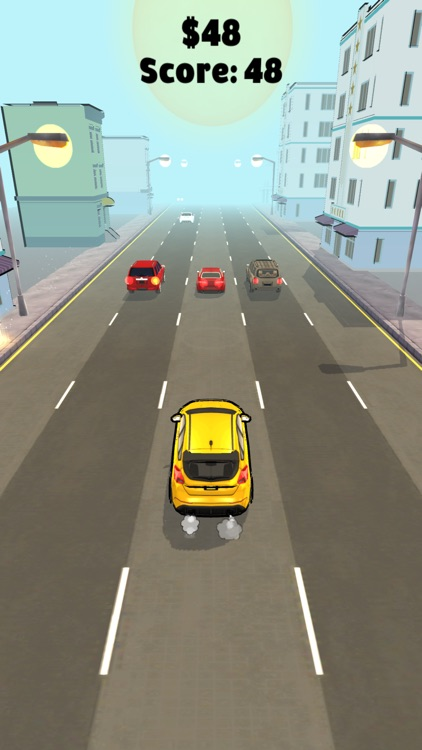 Insane Taxi screenshot-1