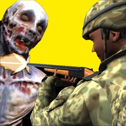 Shooting Zombies Game