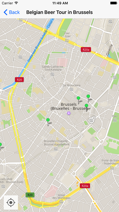 Belgian Beer Tour in Brusselsのおすすめ画像2