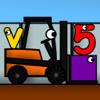 Kids Trucks: Preschoo...