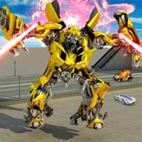 Codes for Super Robot War Machine: Laser Shooting Games Hack