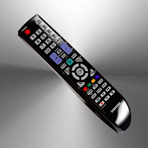 SamRemote remote for Samsung TV