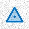 三角点マップ - iPhoneアプリ
